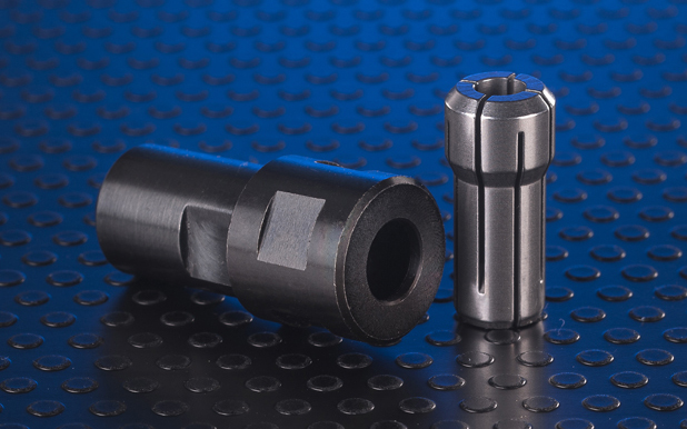 200 Series Double Angle Collet